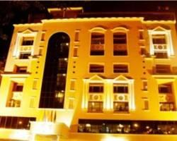 Tunga International Hotel