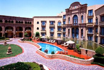 The Westin San Luis Potosi