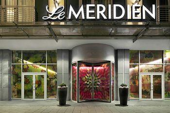 Photo of Le Meridien Munich