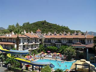 Photo of Ilayda Club Aparthotel Gumbet