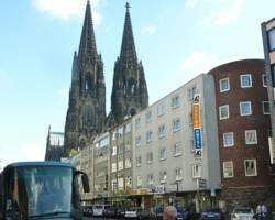 Photo of A&O Koln Dom Cologne
