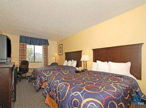 BEST WESTERN Richland Inn-Mansfield