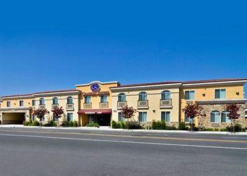 ‪Comfort Suites Near Industry Hills Expo Center‬