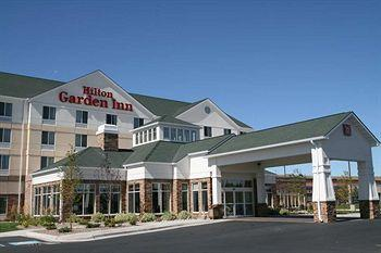 Hilton Garden Inn Great Falls's Image