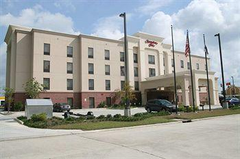 Hampton Inn Gonzales