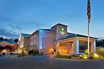 Holiday Inn Express Pullman