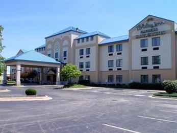 Holiday Inn Express Kokomo