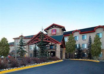 Comfort Suites Dillon