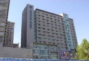 Mercure Santiago Centro