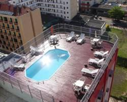 Torres Praia Hotel