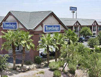 ‪Travelodge Phoenix (50th Ave.)‬