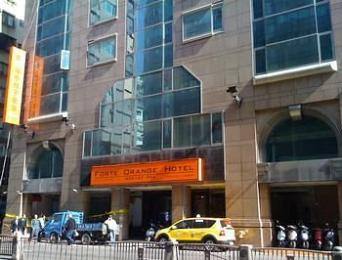 Forte Orange Hotel (Taipei Linsen)