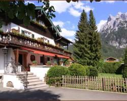 Gastehaus Sonnenheim Hotel Garni