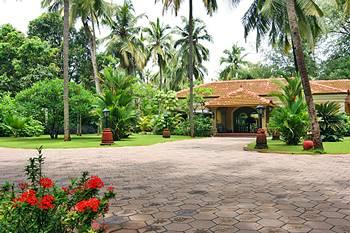 Photo of Vivanta by Taj - Holiday Village, Goa Sinquerim
