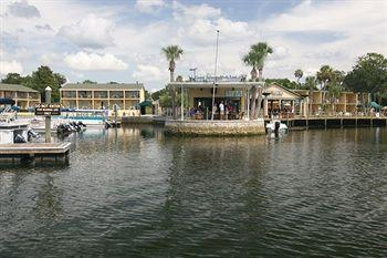 Photo of The Port Hotel and Marina Crystal River