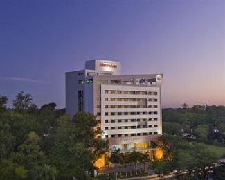 Sheraton Asuncion Hotel