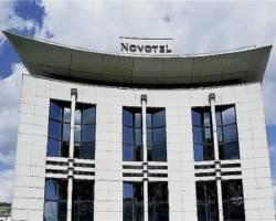 Novotel Paris Pont de Sevres