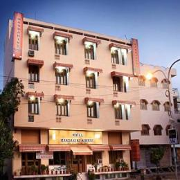 Photo of Hotel Mandakini Nirmal Jaipur