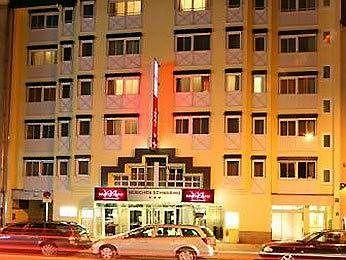 Mercure Hotel Muenchen Schwabing