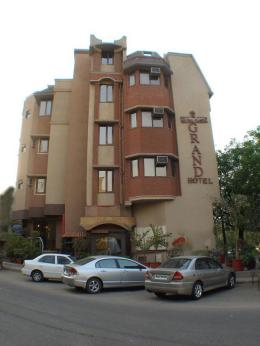 Photo of Hotel Royal Castle Grand New Delhi