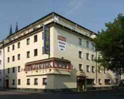 Photo of Hotel Ludwig Cologne