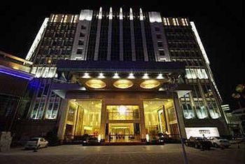 Photo of Tian Yu Hotel Dongguan