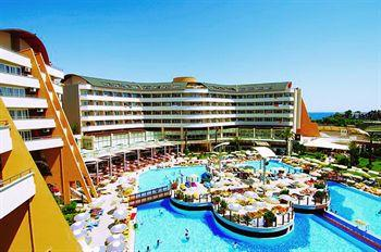 Photo of Alaiye Resort & Spa Hotel Alanya