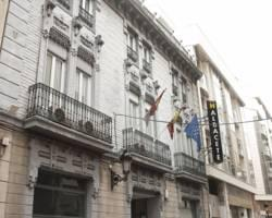 Hotel Albacete
