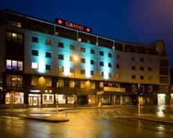 Photo of Grand Nordic Hotel Harstad