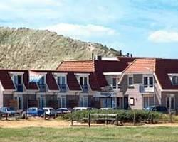 Strandhotel Camperduin