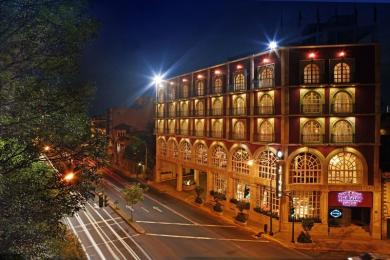 Photo of The Green Park Hotel Mexico City