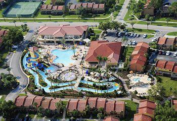 Fantasy World Club Villas