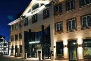 Photo of Hotel Regent Petite France Strasbourg