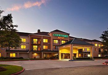 ‪Courtyard by Marriott Baton Rouge Siegen Lane‬