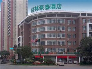 GreenTree Inn Tianjin Tanggu Hebei Road Business Hotel