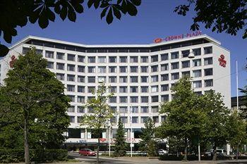 Crowne Plaza Hotel Helsinki