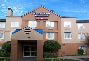 Photo of Fairfield Inn & Suites Atlanta Alpharetta