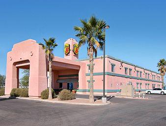 Photo of Super 8 Casa Grande