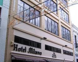 Photo of Hotel Milano San Juan