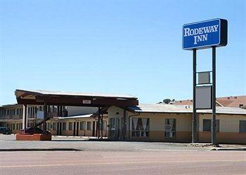 Rodeway Inn Gallup