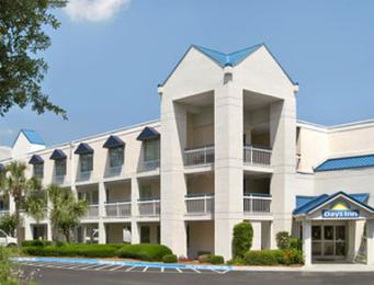 Photo of Days Inn Hilton Head