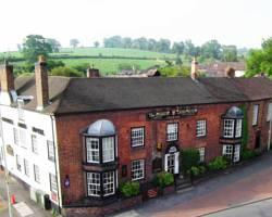 Photo of Gaskell Arms Hotel Much Wenlock