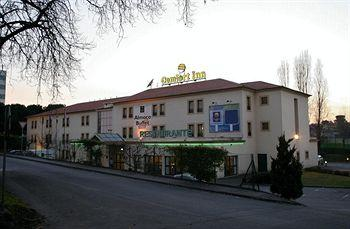 Comfort Inn Braga