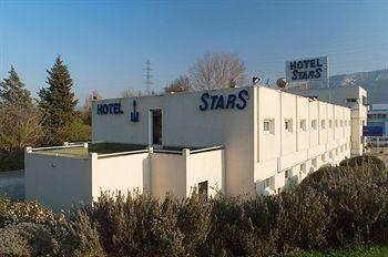 Hotel Stars Marseille