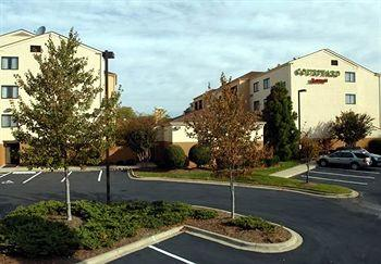 Photo of Courtyard by Marriott Durham Duke University/Downtown