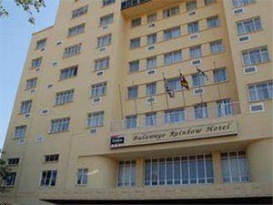 Photo of Bulawayo Rainbow Hotel