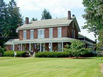 Photo of Preston County Inn Bed and Breakfast Kingwood