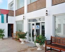 Sharjah Heritage Hostel