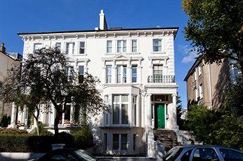 Belsize Park Hotel