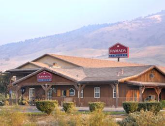Photo of Ramada Limited Lebec